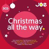 CD cover van Joe Christmas All The Way van various artists