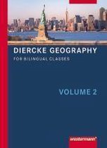 Diercke Geography for Bilingual Classes 2. Textbook