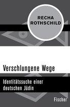 Boek cover Verschlungene Wege van Recha Rothschild