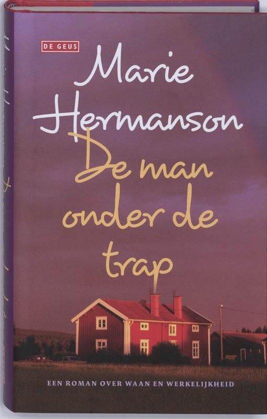 De man onder de trap - Marie Hermanson |