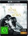A Star Is Born (2018) (Ultra HD Blu-ray & Blu-ray) (Import)