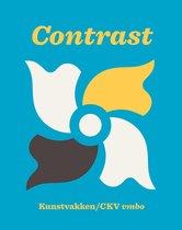 Contrast leerboek ckv vmbo bovenbouw