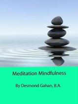 Omslag Meditation Mindfulness