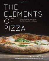 Afbeelding van Elements of Pizza