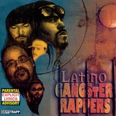 Latino Gangster Rappers
