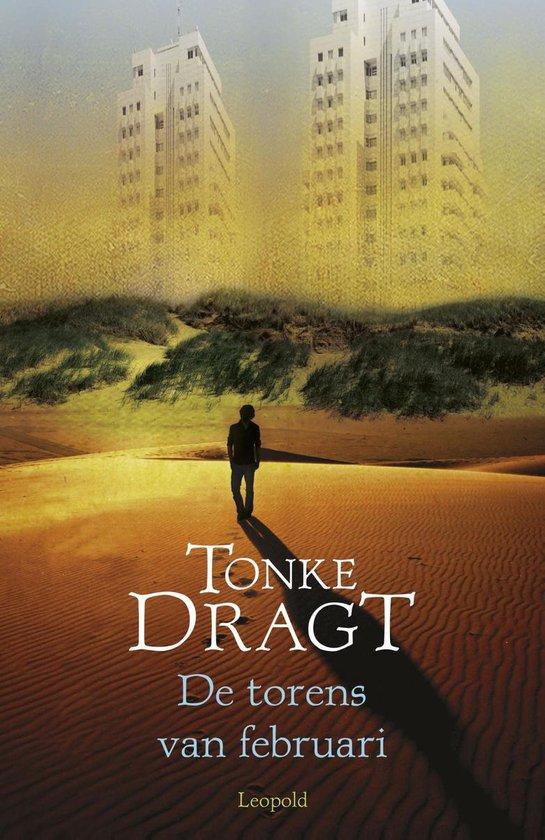 Torens van februari - Tonke Dragt |