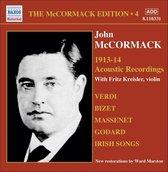 Mccormack,Vol.4: Acoustic Reco