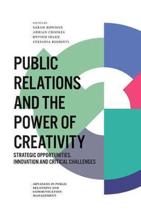 Public Relations and the Power of Creativity