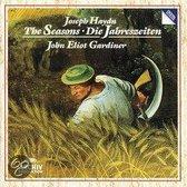 Haydn: The Seasons / Gardiner, English Baroque