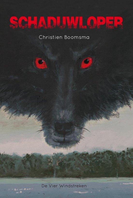 Schaduwloper - Christien Boomsma  