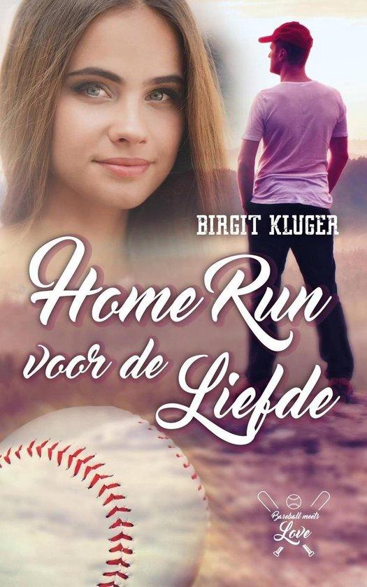 Homerun voor de Liefde - Birgit Kluger  