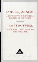A Journey to the Western Islands of Scotland & The Journal of a Tour to the Hebrides