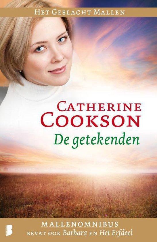 Het geslacht Mallen 1 - De getekenden - Catherine Cookson |