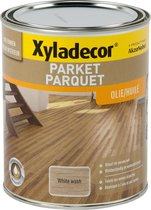 Xyladecor Parketolie - White Wash - 1 L