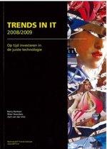 Trends in IT 2008/2009 / druk 1