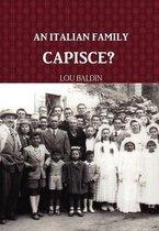 An Italian Family, Capisce?