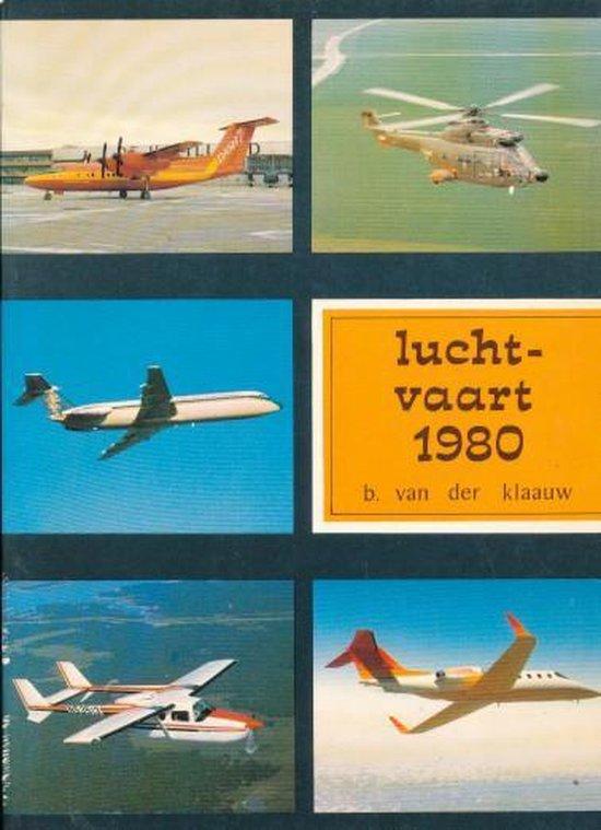 Luchtvaart 1980 - Klaauw  