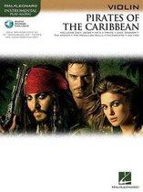 Pirates of the Caribbean - Violin