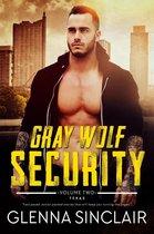 Omslag Gray Wolf Security (Texas)