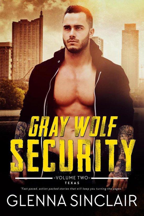 Omslag van Gray Wolf Security (Texas)