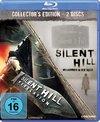 Silent Hill - Willkommen in der Hölle / Silent Hill: Revelation [Blu-ray] [Collector's Edition]  (ohne CH)