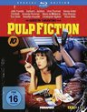 Tarantino, Q: Pulp Fiction