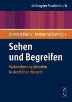Boek cover Sehen Und Begreifen van