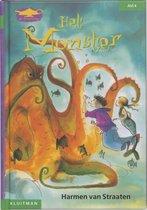 De Toverlamp Klavertje twee serie - Het monster