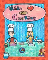 Kids Love Cooking
