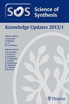 Omslag Science of Synthesis Knowledge Updates 2013 Vol. 1
