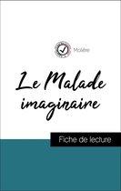 Analyse de l'œuvre : Le Malade imaginaire (résumé et fiche de lecture plébiscités par les enseignants sur fichedelecture.fr)