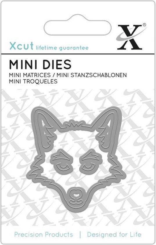 Mini Mal - Vos Hoofd