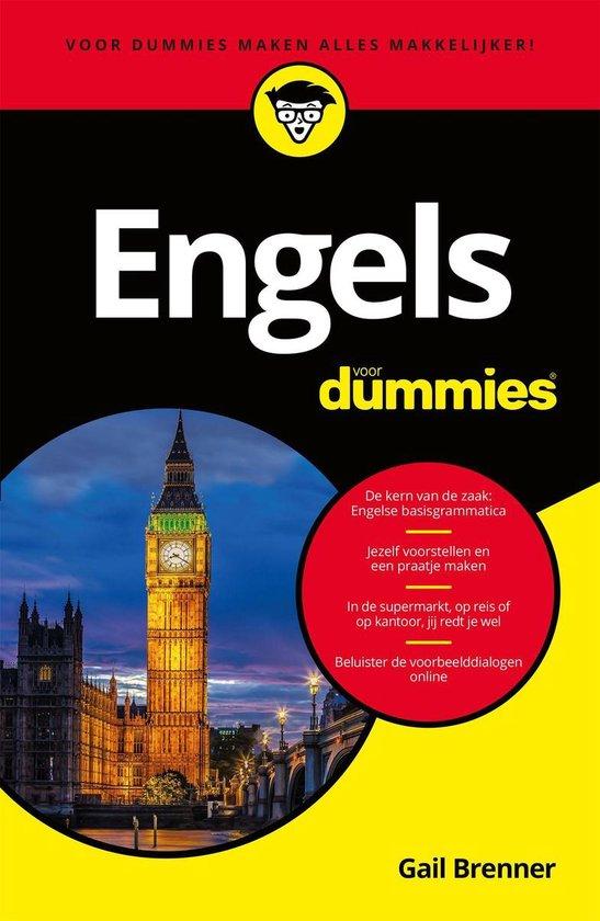 Voor Dummies - Engels voor Dummies - Gail Brenner |