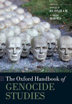 Boek cover The Oxford Handbook of Genocide Studies van Bloxham (Onbekend)