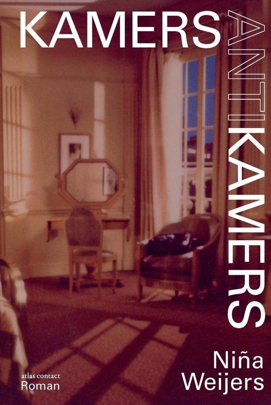 KAMERS ANTIKAMERS - Niña Weijers |