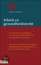 Ethiek en gezondheidsrecht