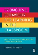 Promoting Behaviour for Learning in the Classroom