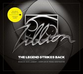Zillion 2016 - The Legend Strikes Back