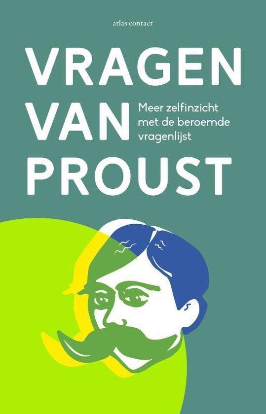 Vragen van Proust
