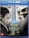 King Arthur : Legend of the Sword (2017) (3D+2D Blu-ray)