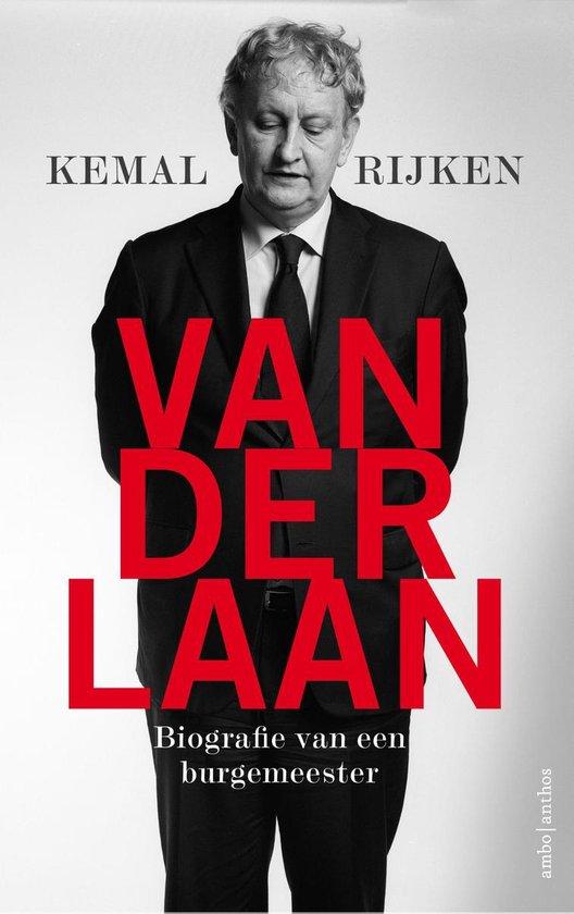 Van der Laan - Kemal Rijken pdf epub