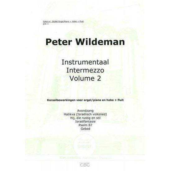 Wildeman, Instrumentaal intermezzo 2