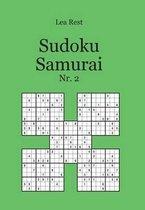 Sudoku Samurai - Nr. 2