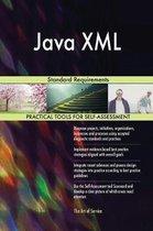 Java XML Standard Requirements