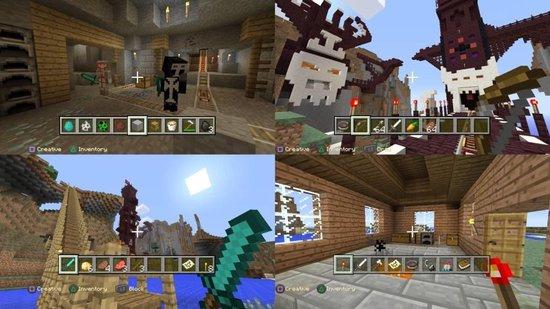 Minecraft - Playstation Edition - PS4 - Mojang