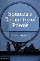 Spinoza's Geometry of Power