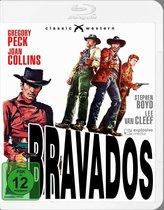 Bravados/Blu-ray