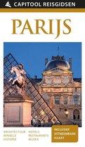 Capitool reisgidsen  -   Parijs