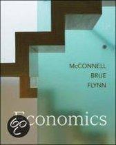 Boek cover Economics van Campbell R. Mcconnell (Hardcover)