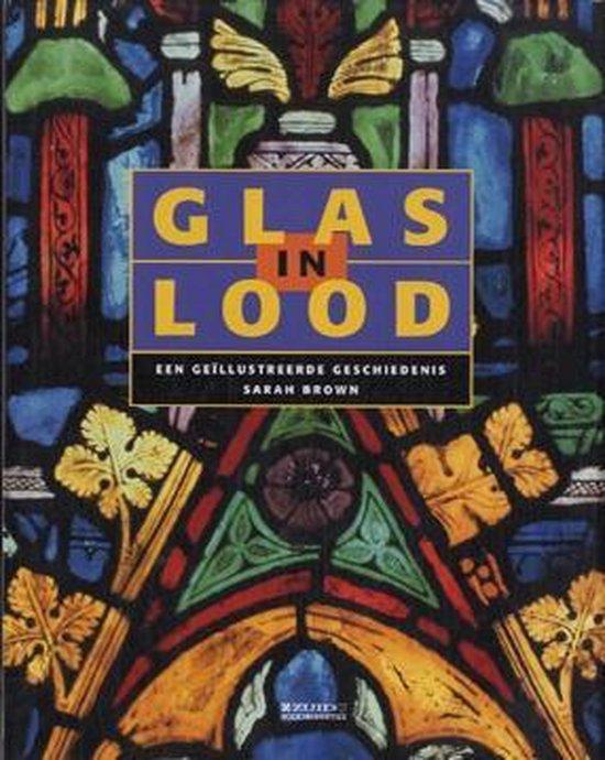 GLAS IN LOOD - Elke Doelman |